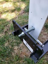 Popper Spring conversion kit